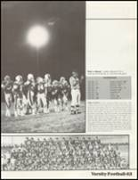 1984 Big Sky High School Yearbook Page 66 & 67