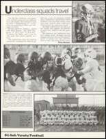 1984 Big Sky High School Yearbook Page 68 & 69