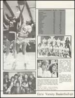 1984 Big Sky High School Yearbook Page 72 & 73