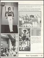 1984 Big Sky High School Yearbook Page 90 & 91