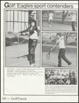 1984 Big Sky High School Yearbook Page 104 & 105