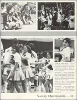 1984 Big Sky High School Yearbook Page 114 & 115