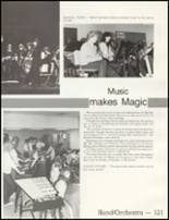1984 Big Sky High School Yearbook Page 124 & 125