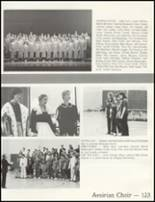 1984 Big Sky High School Yearbook Page 126 & 127