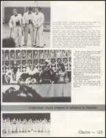 1984 Big Sky High School Yearbook Page 128 & 129