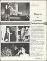 1984 Big Sky High School Yearbook Page 130 & 131
