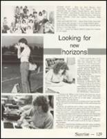 1984 Big Sky High School Yearbook Page 132 & 133