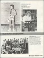 1984 Big Sky High School Yearbook Page 146 & 147