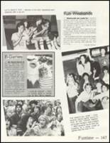 1984 Big Sky High School Yearbook Page 150 & 151