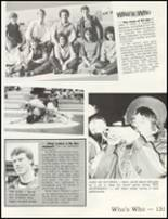 1984 Big Sky High School Yearbook Page 154 & 155