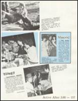 1984 Big Sky High School Yearbook Page 160 & 161