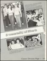 1984 Big Sky High School Yearbook Page 166 & 167