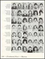 1984 Big Sky High School Yearbook Page 172 & 173
