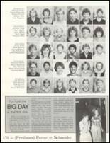 1984 Big Sky High School Yearbook Page 174 & 175
