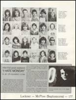 1984 Big Sky High School Yearbook Page 180 & 181