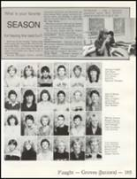 1984 Big Sky High School Yearbook Page 188 & 189