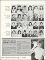 1984 Big Sky High School Yearbook Page 192 & 193