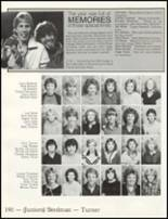 1984 Big Sky High School Yearbook Page 194 & 195