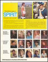 1984 Big Sky High School Yearbook Page 198 & 199