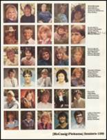 1984 Big Sky High School Yearbook Page 202 & 203