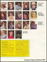 1984 Big Sky High School Yearbook Page 208 & 209