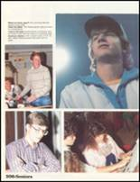 1984 Big Sky High School Yearbook Page 210 & 211