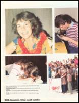 1984 Big Sky High School Yearbook Page 212 & 213