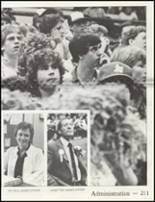 1984 Big Sky High School Yearbook Page 214 & 215