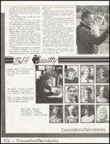 1984 Big Sky High School Yearbook Page 216 & 217