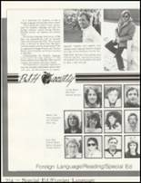 1984 Big Sky High School Yearbook Page 218 & 219