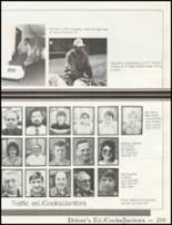 1984 Big Sky High School Yearbook Page 222 & 223