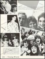 1984 Big Sky High School Yearbook Page 238 & 239