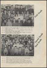 1962 Bokoshe High School Yearbook Page 26 & 27