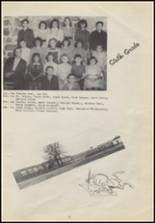 1962 Bokoshe High School Yearbook Page 28 & 29