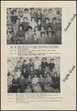 1962 Bokoshe High School Yearbook Page 30 & 31
