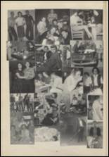 1962 Bokoshe High School Yearbook Page 46 & 47