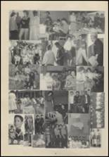 1962 Bokoshe High School Yearbook Page 48 & 49