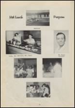 1962 Bokoshe High School Yearbook Page 50 & 51