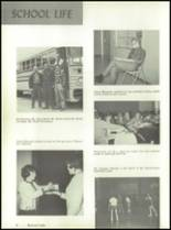 1966 Fox Valley Lutheran High School Yearbook Page 10 & 11