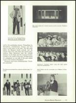 1966 Fox Valley Lutheran High School Yearbook Page 16 & 17