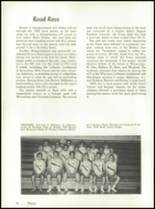 1966 Fox Valley Lutheran High School Yearbook Page 20 & 21