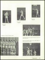 1966 Fox Valley Lutheran High School Yearbook Page 26 & 27
