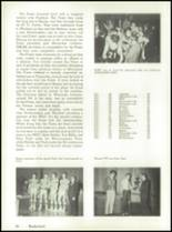 1966 Fox Valley Lutheran High School Yearbook Page 28 & 29