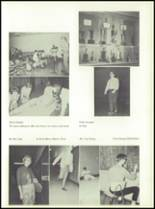 1966 Fox Valley Lutheran High School Yearbook Page 30 & 31