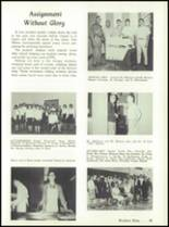 1966 Fox Valley Lutheran High School Yearbook Page 32 & 33