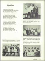 1966 Fox Valley Lutheran High School Yearbook Page 34 & 35