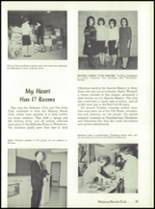 1966 Fox Valley Lutheran High School Yearbook Page 38 & 39