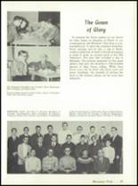 1966 Fox Valley Lutheran High School Yearbook Page 40 & 41