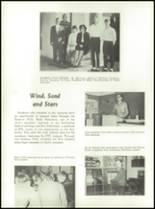 1966 Fox Valley Lutheran High School Yearbook Page 44 & 45
