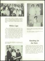 1966 Fox Valley Lutheran High School Yearbook Page 46 & 47